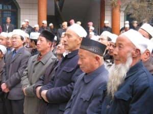 مسلمو-الصين