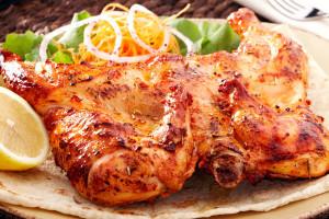 دجاج-مشوى-بالعسل-300x200